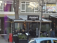 208 - Standart Cafe Bağdat Cd.